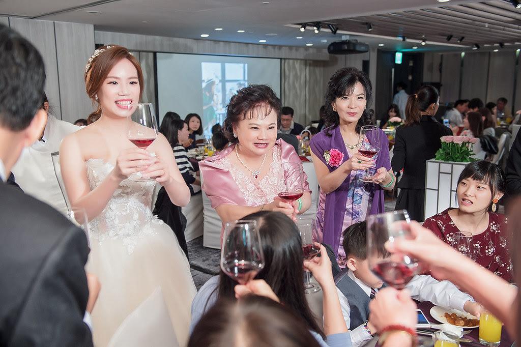 116臺北婚禮拍攝推薦