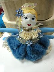 Dragonfly Princess Workshop! 12