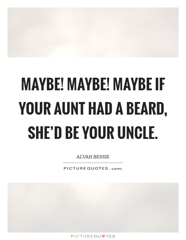Uncle And Aunt Quotes Sayings Uncle And Aunt Picture Quotes