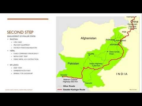 China's Ladakh Game Plan