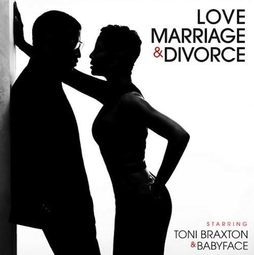 Toni Braxton & Babyface postpone duets album until 2014...
