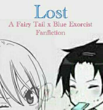 Fairy Tail X Ao No Exorcist Fanfiction
