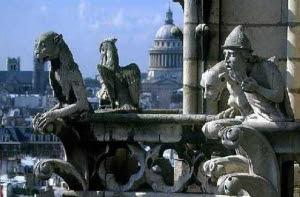 Visite Des Tours De Notre Dame De Paris Journées Du