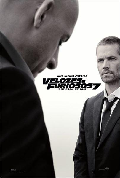 Baixar Filme Velozes e Furiosos 7   Dublado Download