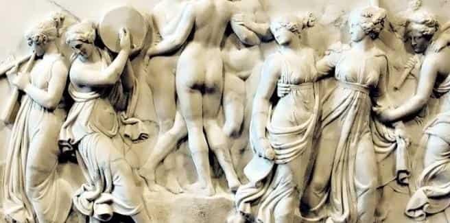 THE GRЭЄKS – Αυτοί που δημιούργησαν τον κόσμο μας