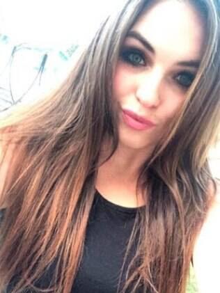 Alexis Frulling respondeu críticos após ser vista em vídeo de sexo