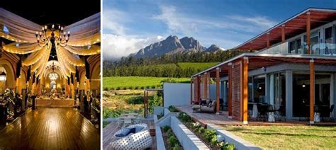 Amazing South African Wedding Venues   Enzoani