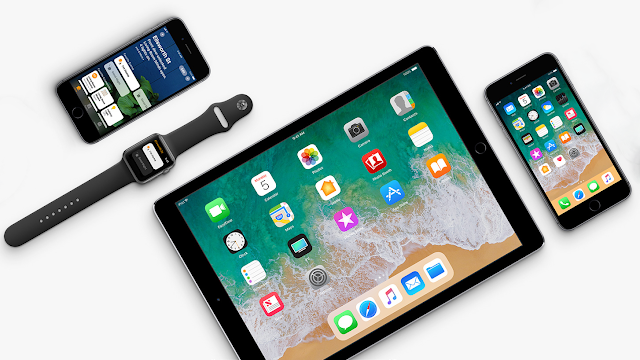 Apple Releases Second Beta Of iOS 11.4.1, macOS 10.13.6, tvOS 11.4.1, And Updated watchOS Beta 1