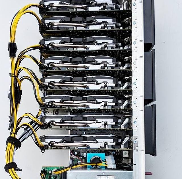 how to start bitcoin mining on pc