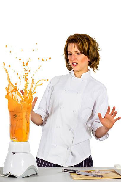 Image result for messy blender