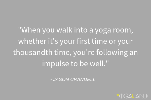 Teaching Yoga To Beginners Yoga Podcast Yogaland Podcast