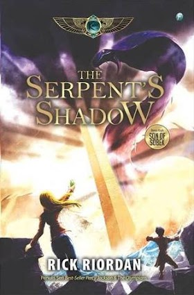 The Serpent's Shadow Review