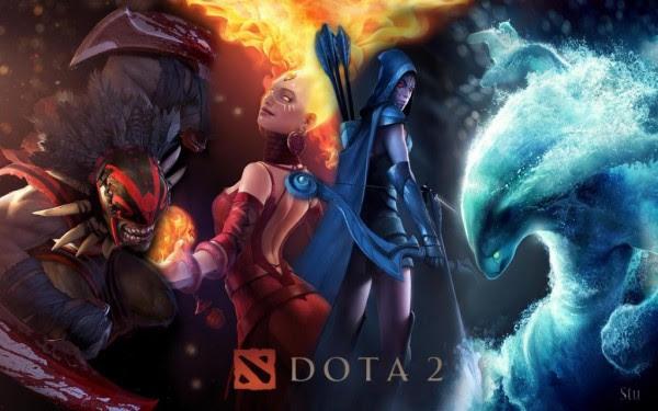 Berfokuslah Pada 3 Genre Permainan: MOBA, Sports, dan Simulation