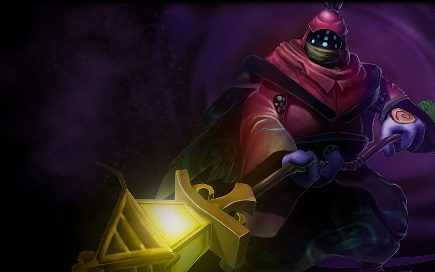 Jax League Of Legends Wallpaper 1440x900 25664