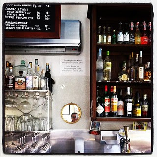 New bar in town II