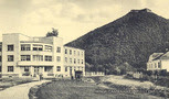 Хустський замок на старому фото 18