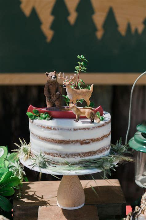 Vintage camp birthday party   Wedding & Party Ideas   100