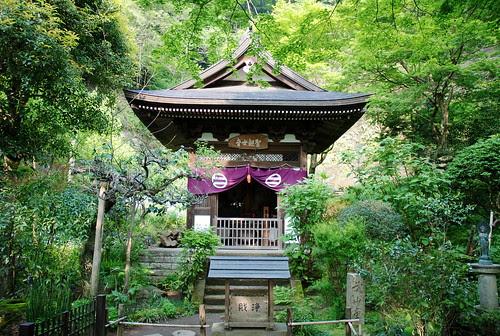 Engaku-ji Temple by Jaime Pérez