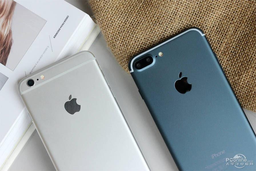 الإحصائيات الرسمية المعلنة عن مدة عمر بطاريات iPhone 7 و iPhone 7 Plus