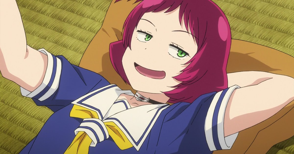 Smug Anime Face Meme - Anime