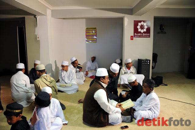 Rumah Tahfidz Quran di Macassar Afsel