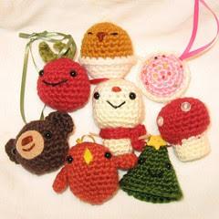 Christmas Pattern :)