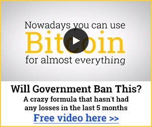 The World`s First Automated Bitcoin Trading Robot!