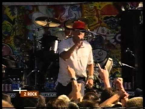 Pennywise @ Warped Tour 1999