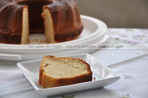 O bolo e a fatia