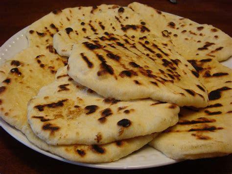 naan bread recipe dishmaps