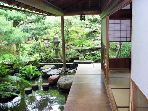 Samourai'house by /\/òO