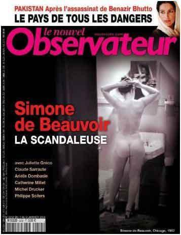 """Minhas mulheres II - """"Não se nasce mulher: torna-se."""" Simone de Beauvoir"""