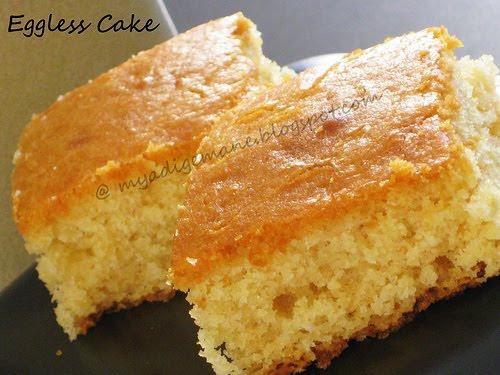 How To Make A Cake With Flour And Eggs Apr Sara Sears Blog