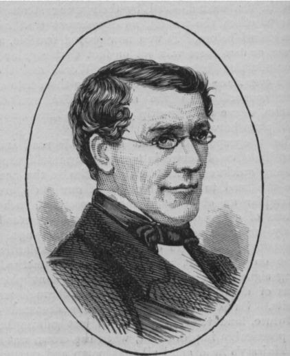 Charles Wheatstone | via Wikimedia | Tacky Harper's Cryptic Clues