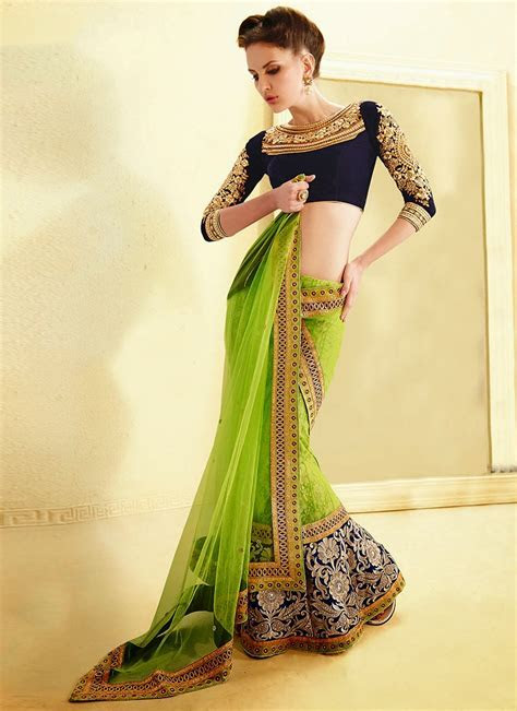 New Indian & Asian Designer Saree Collection For Weddings