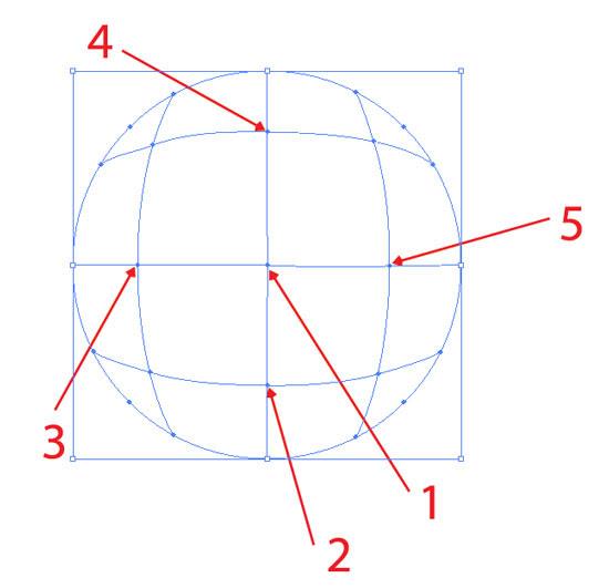 How to Create Vector in Illustrator CS6 ~ Illustrator CS6 ...