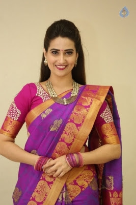 Manjusha Stills - 23 of 42