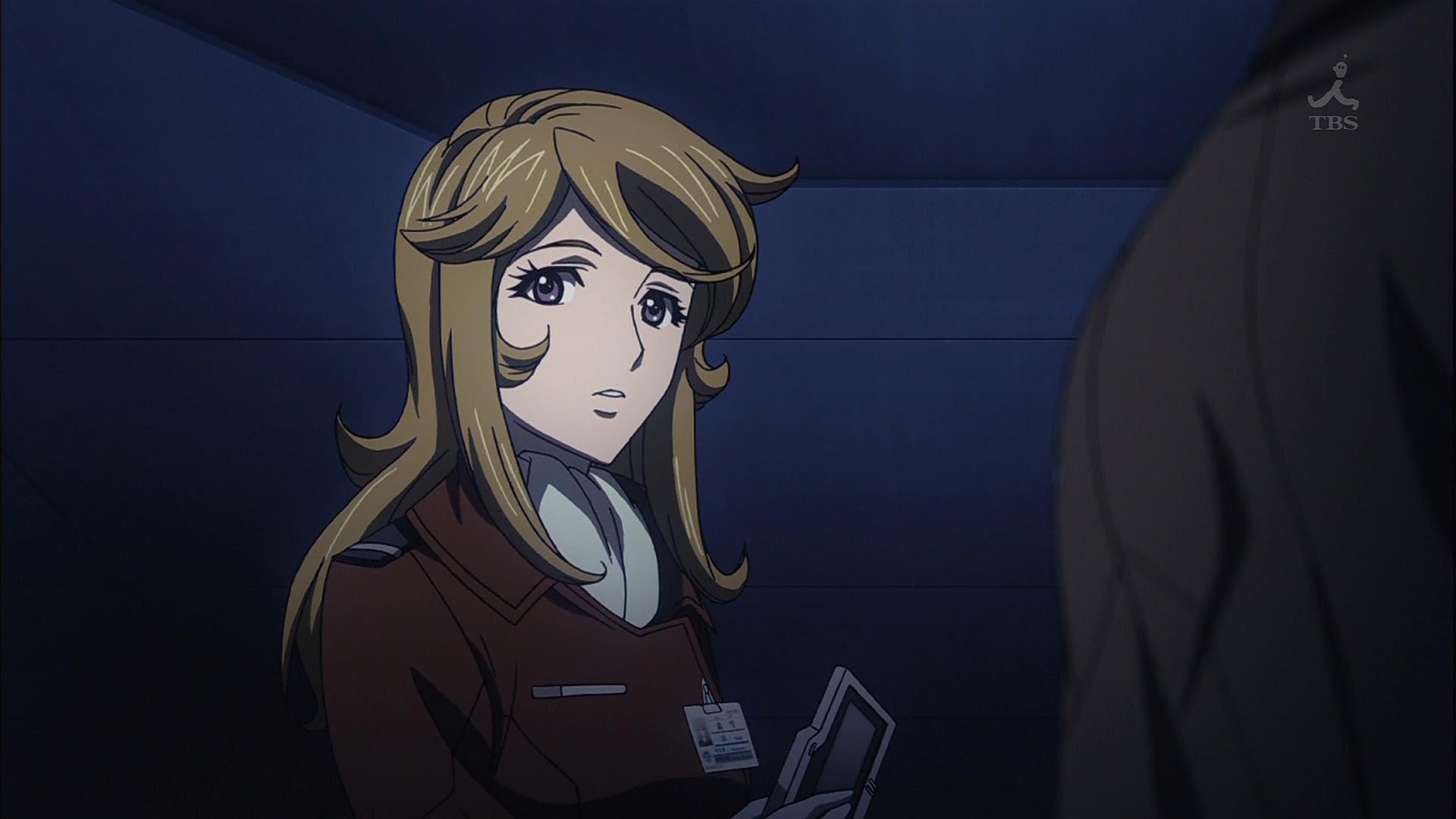 春の新アニメ 宇宙戦艦ヤマト2199 第1話 流石大作アニメなだけ
