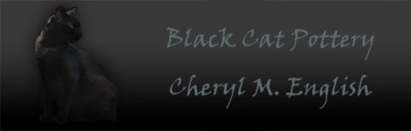 Black Cat Pottery