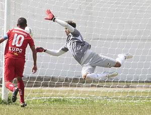 São José Grêmio Osasco Série A2 (Foto: Fábio Rubinato/ AGF)