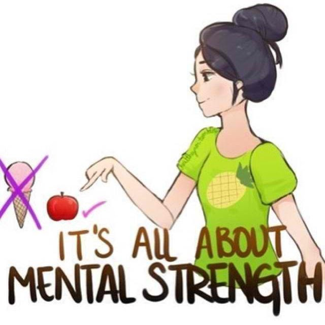 Quotes About Mental Strength. QuotesGram
