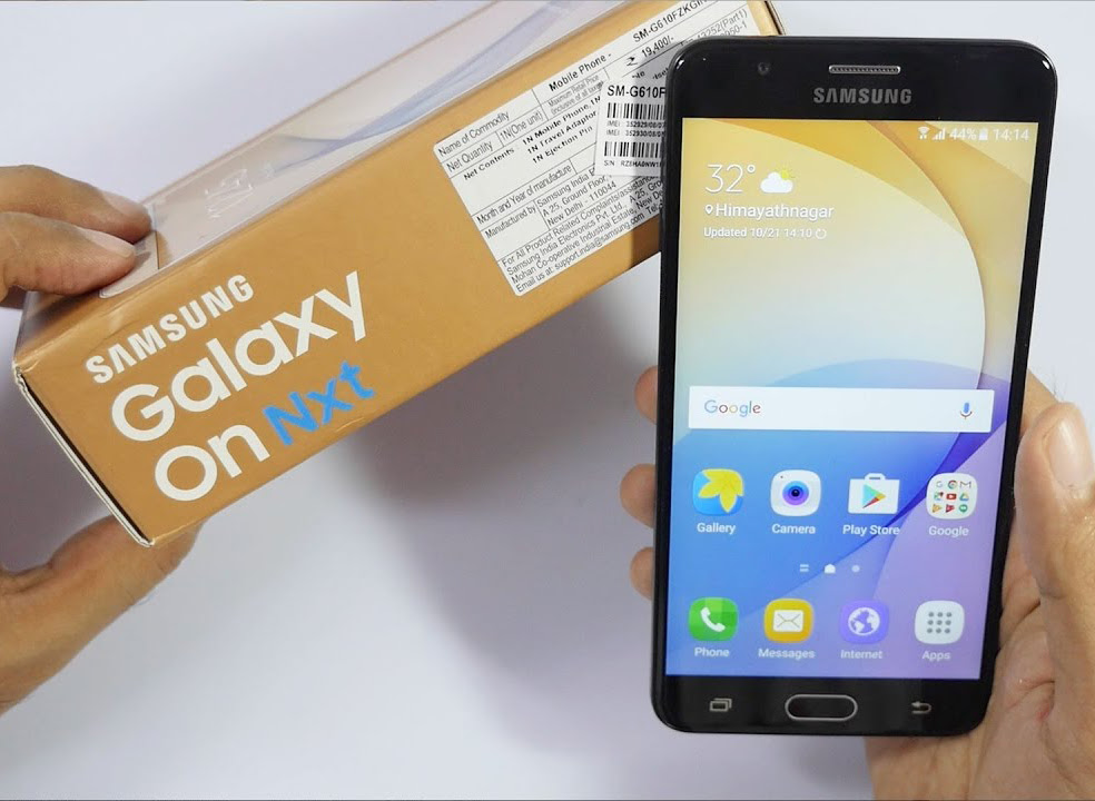 Samsung Galaxy On Nxt User Guide Manual Free Download Tips and Tricks