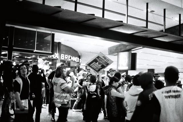 Anti-Israel Protest 4