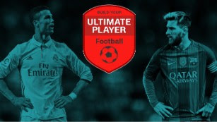 Build your ultimate football player