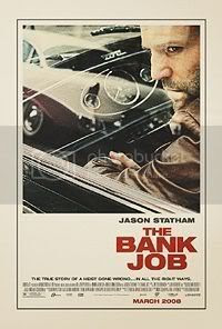 The Bank Job - Poster
