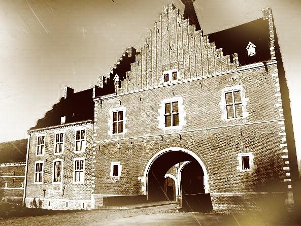 Herkenrode Abbey