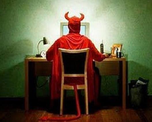 diabo capa