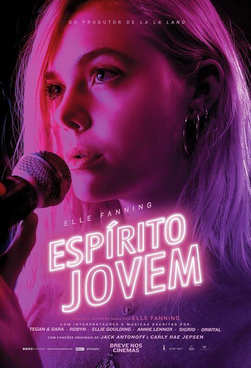 Espírito Jovem : Poster