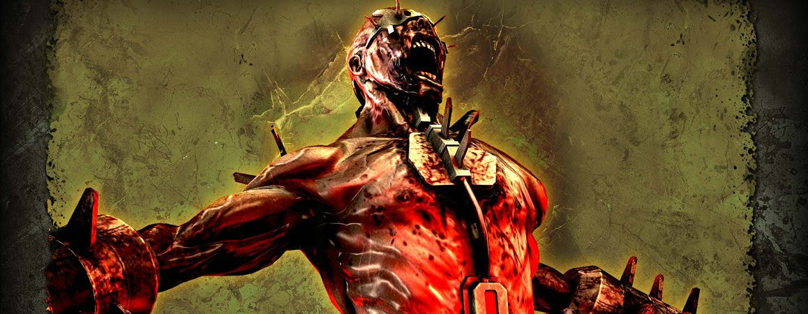 Humble Bundle is inviting you to the Killing Floor for free screenshot