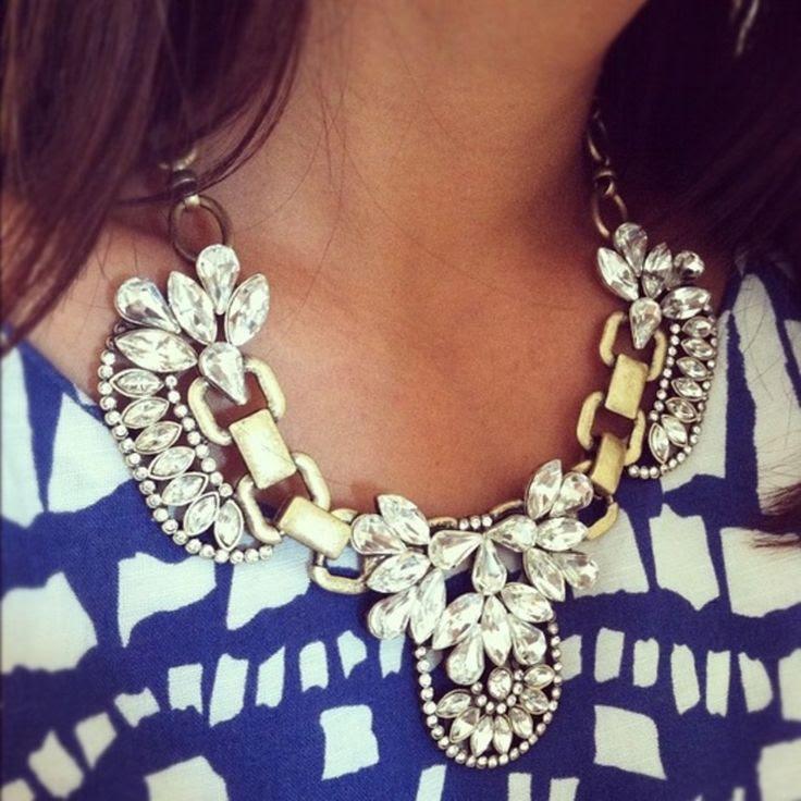 A bit of sparkle..#shopdailychic